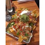 Nachos at the Falcon's Nest 36 Amelia Village Cir, Fernandina Beach, FL