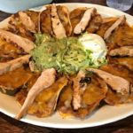 Chicken Nachos, Uncle Julio's Mexican From Scratch