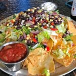Chicken Nachos, Golden Bear Club, Windermere, FL
