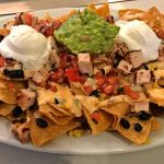 Chicken Nachos Chatham Hills (The Club at Chatham Hills) Westfield, IN